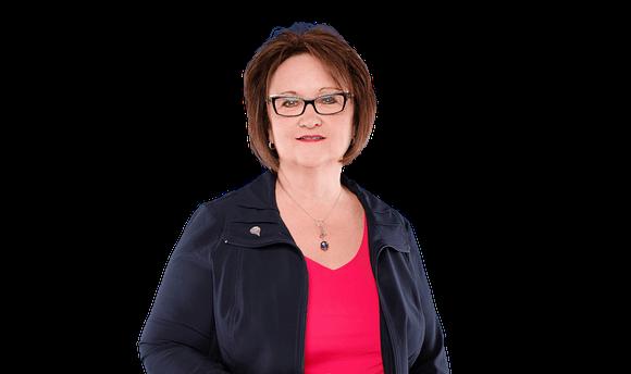 Nancy Johnson - Remax Bridge City Realty - Real Estate Agent