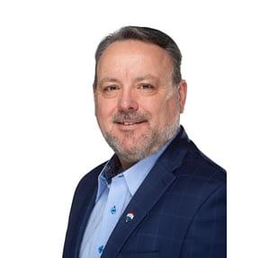 Brent Haas Real Estate Headshot