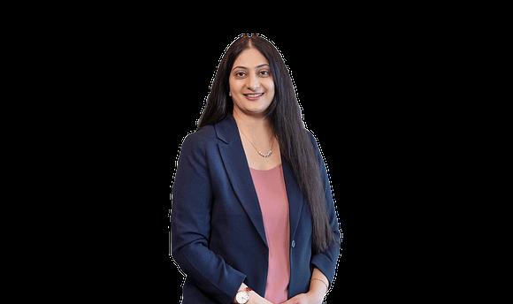 Deepinder Kaur - Real Estate Agent