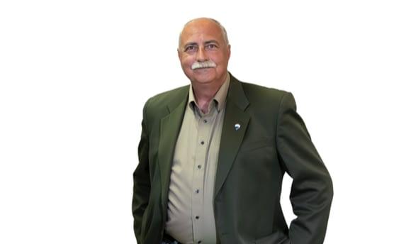 Wes Walker Real Estate Agent Headshot