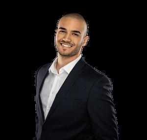 Abdala Algrahi - Real Estate Agent